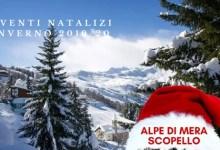 Photo of Scopello e Alpe di Mera: manifestazioni Natalizie 2019/20