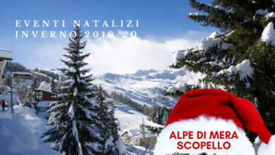 Photo of Scopello e Alpe di Mera: manifestazioni Natalizie 2019/20