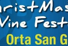 Photo of Christmas Wine Festival Orta 2019