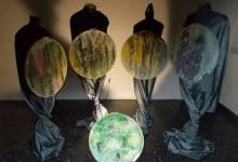 Photo of A Ghemme, inaugurata la mostra d'arte di Anna Galli e Cate Maggia