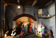 Photo of Serravalle: La chiesa di San Martino si trasforma in Presepe