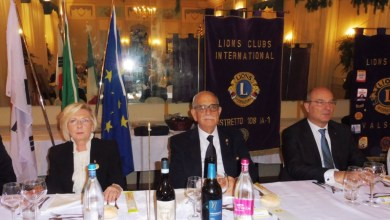 Photo of 45° Lions Club Valsesia