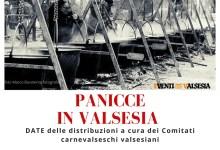"""Photo of Date distribuzione delle """"Panicce"""" in Valsesia"""