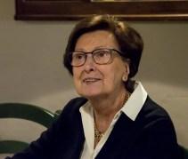 Angela Ottobrini Gin nel 1959