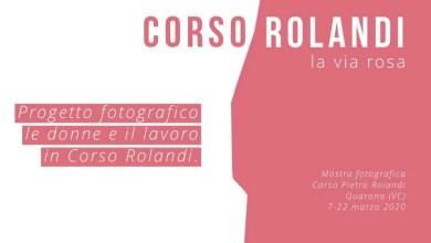 """Photo of Quarona: una donna """"fotografa"""" le donne che lavorano in Corso Rolandi"""