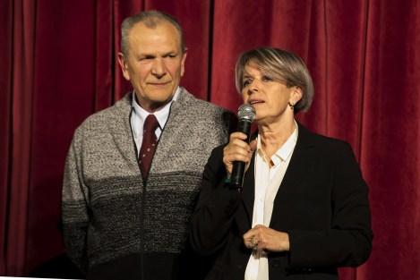 Emanuela Buonanno e Gallina