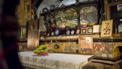 Photo of A Serravalle si è svolta la festa di Sant' Euseo