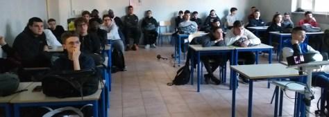 studenti Ipsia