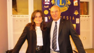 "Photo of Lions Club Valsesia: Sara Costa e l'importanza delle ""Charities"""