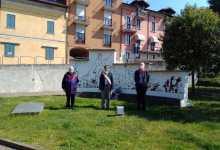 Photo of Celebrato il 25 Aprile a Romagnano Sesia