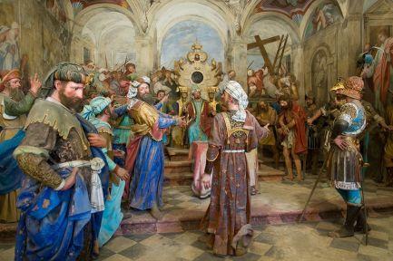 Cappella al Sacro Monte di Varallo ph Matthias Mandler