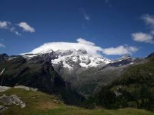 Monte Rosa di Alberto Massara