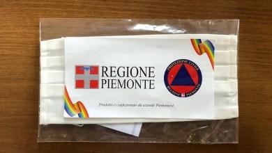 Photo of Varallo: consegna a domicilio mascherine della Regione Piemonte