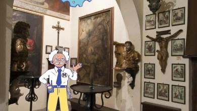 Photo of Oleggio: #LaCulturaNonSiFerma al Museo Mozzetti