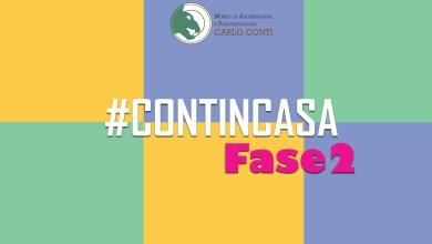 Photo of #Contincasa Fase 2
