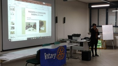 Photo of Rotary Club Gattinara e Comunicazione Aumentativa Alternativa