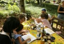 Photo of Laboratori per i più piccoli al Giardino Botanico di Oropa
