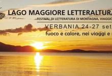 Photo of Lago Maggiore: festival LetterAltura 2020