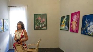 Photo of Ghemme: inaugurata la mostra di Fazzone e Lovisetti