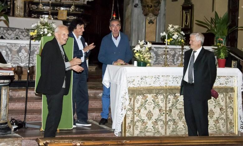 """Photo of Addio alla rassegna """"Storici organi della Valsesia"""""""