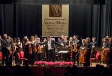 Photo of 36° Concorso Internazionale Valsesia Musica. Violino e Orchestra