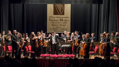 Photo of Varallo: 36° Concorso Internazionale Valsesia Musica
