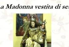 Photo of Oleggio: apertura dedicata alla Madonna vestita di seta