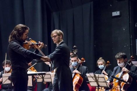 Esibiz Gibboni ex aequo e Maestro