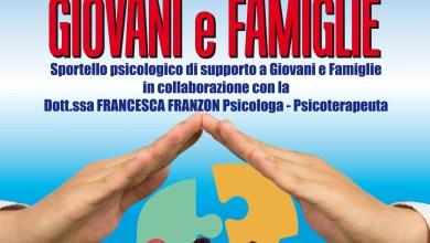 Photo of Gattinara: il Comune apre uno sportello di ascolto per Giovani e famiglie