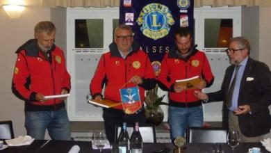 Photo of Quarona: una serata Lions Club con il Soccorso Alpino Speleogico Piemontese