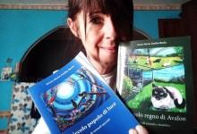 Photo of Varallo: sabato 24 ottobre presentazione libri di Sonia Maria Emilia Burla