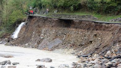 Photo of Varallo: Il Sindaco invita i cittadini a segnalare i danni dell'alluvione