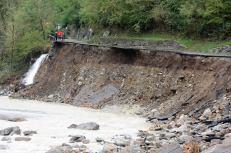 alluvione 2020 alta Valsesia. ph Roberto Santucci