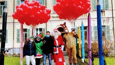 Photo of Gattinara: lancio delle letterine per Babbo Natale