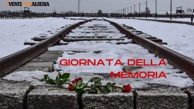 """Photo of Borgosesia: realizzato un video per la """"Giornata della memoria"""""""