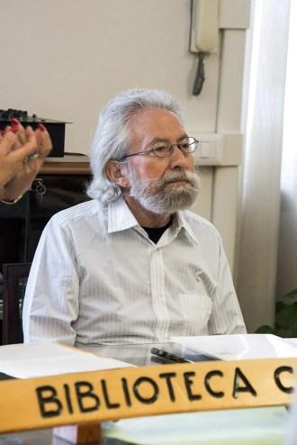 Flavio Maestrini