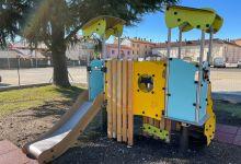 Photo of Gattinara: nuovi giochi per bambini ai parchi cittadini