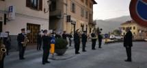 Orchestra di fiati Borgosesia