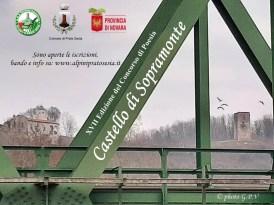 Locandina 2021 Concorso poesia Castello di Sopramonte
