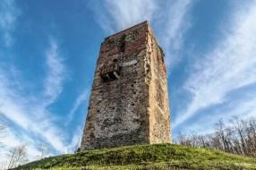 Torre di Prato Sesia ph Ernesto Vivoli