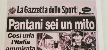 Mostra Pantani Varallo