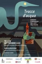_Cartolina TRACCE D'ACQUA