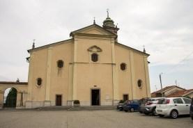 Chiesa Trivero