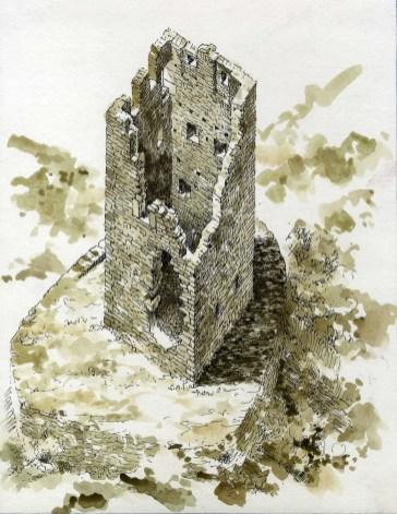 Don Luigi Arioli Torre di Masera