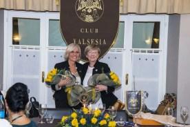 Eugenia e Rosanna