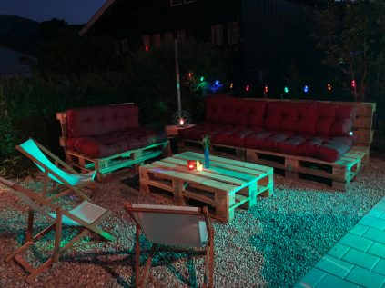 Sommerbar 2020 - Eventküche Urnäsch - www.eventkueche.ch