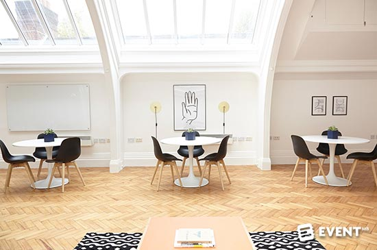 engaging room layouts