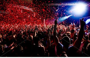 stock-photo-nightclub-party-clubbers-with-hands-in-air-and-red-confetti-199419065