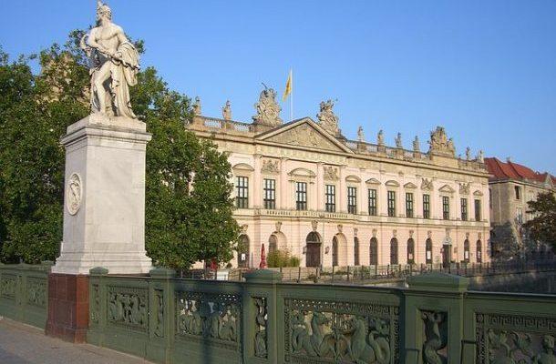 Deutschen Historischen Museum,Ausstellung