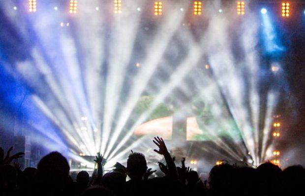 400 Konzerte: Stars und Geheimtipps beim Kirchentag